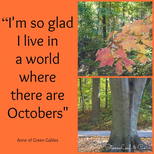 anne.october.quote