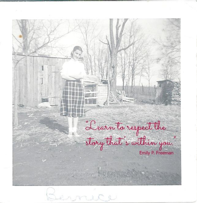 Emily P. Freeman quote