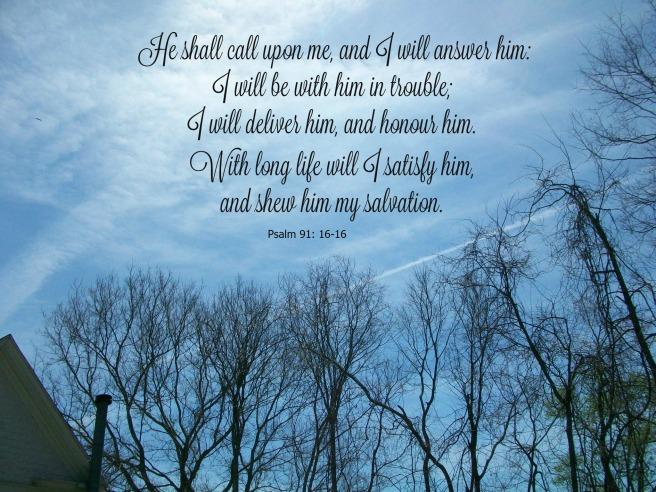 psalm91